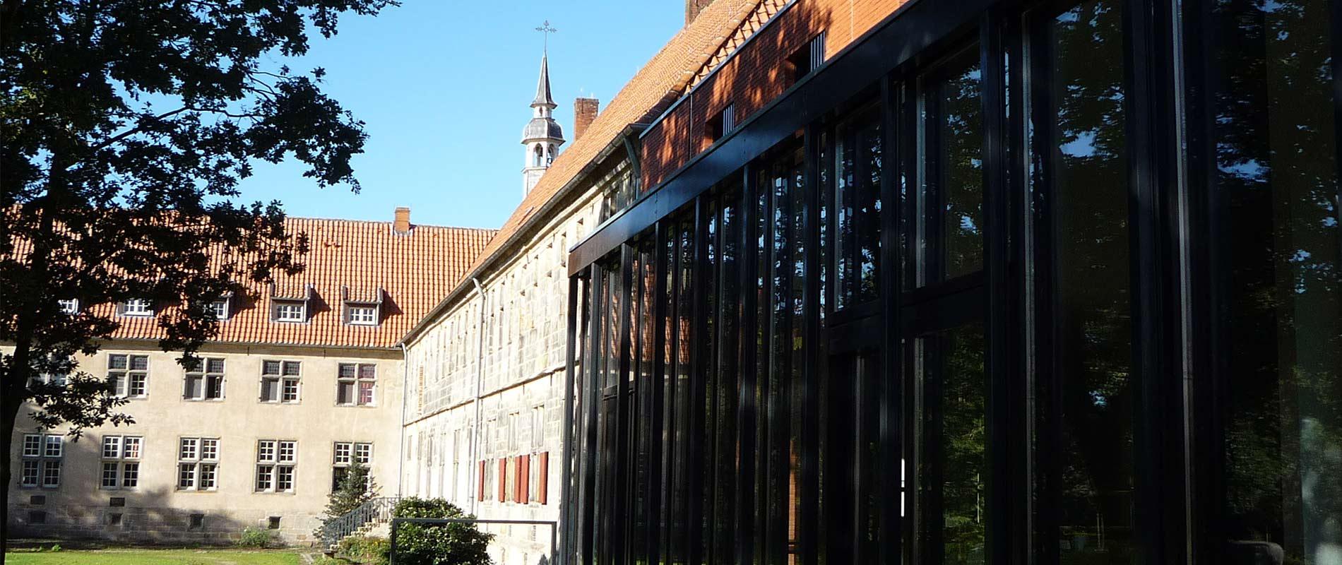 Referenz Kloster Frenswegen Nordhorn Rosink