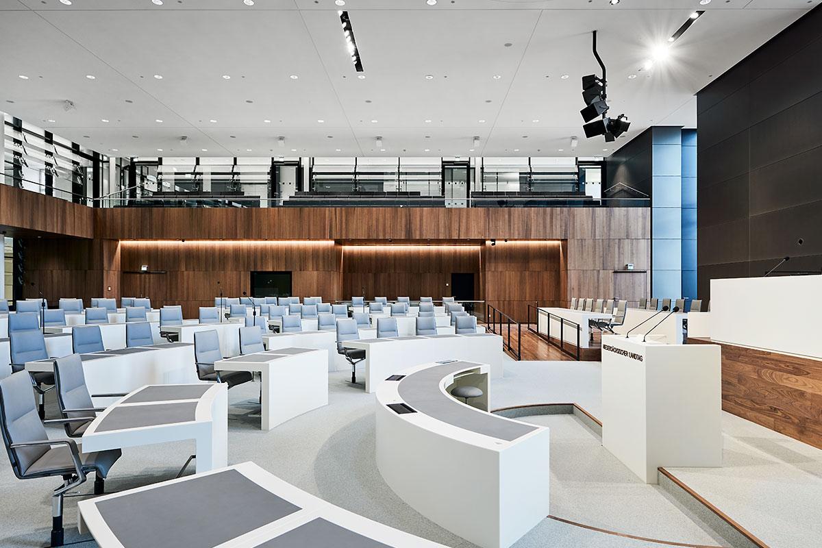 Landtag Hannover Rosink Nordhorn 1