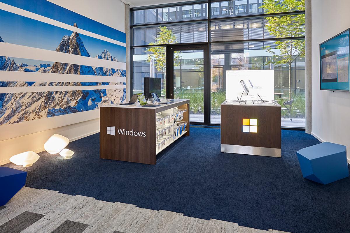 Microsoft Rosink Shop