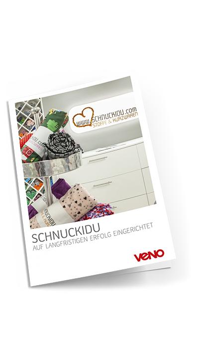 MockUp Schnuckidu VENO Kundenstory