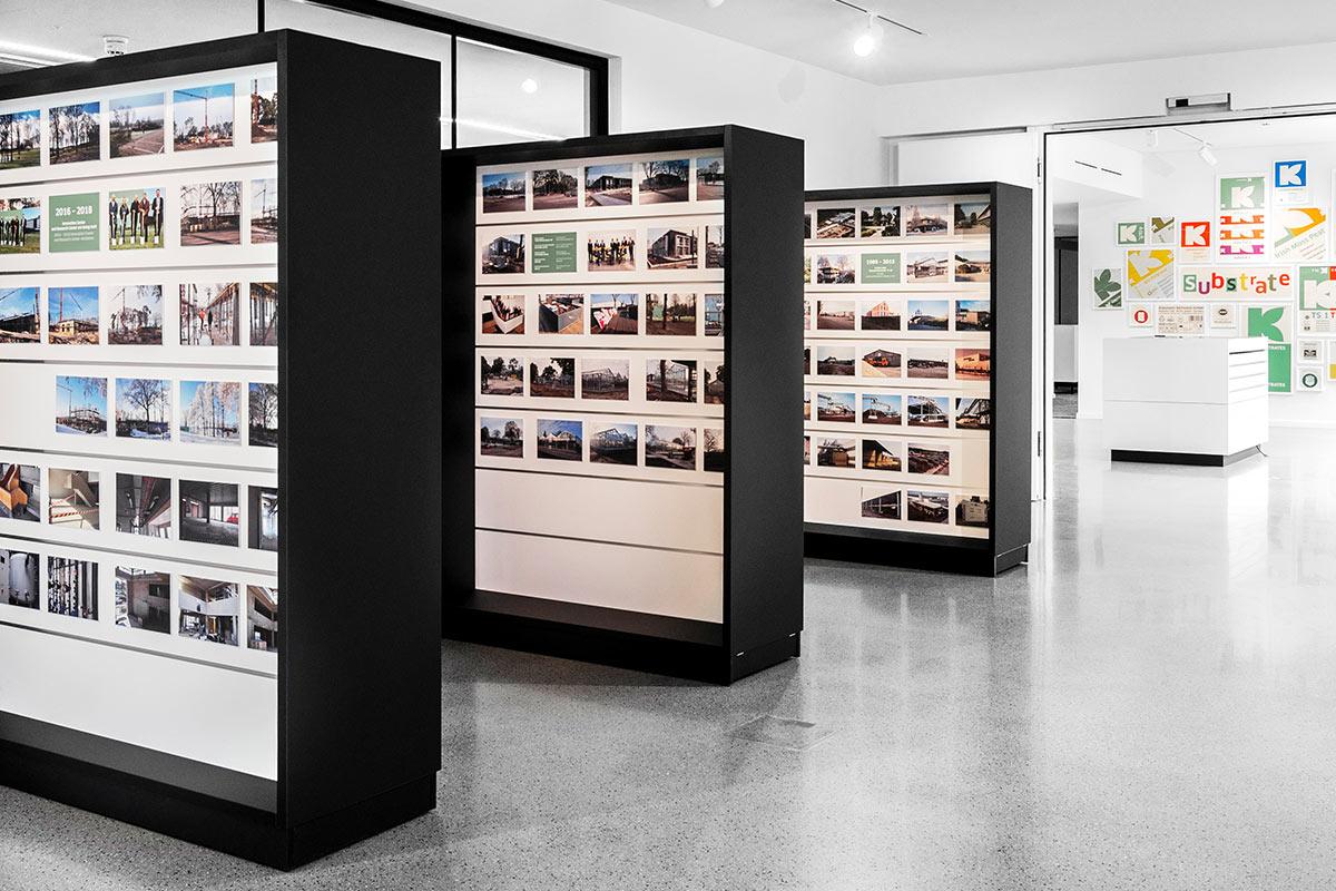 Klasmann Ausstellung Rosink Nordhorn