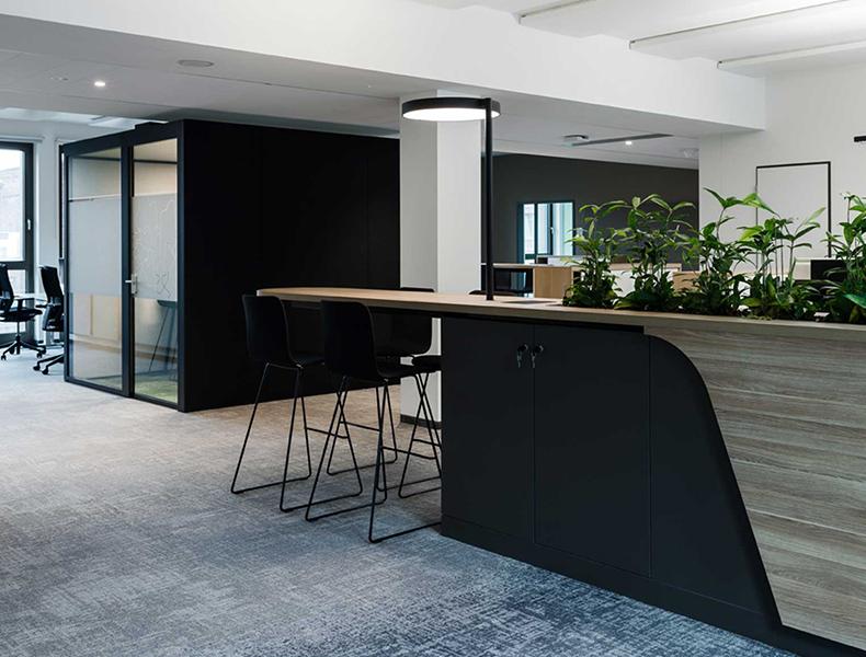 Buero Office Schrankanlagen Box Rosink Nordhorn Euler Hermes3