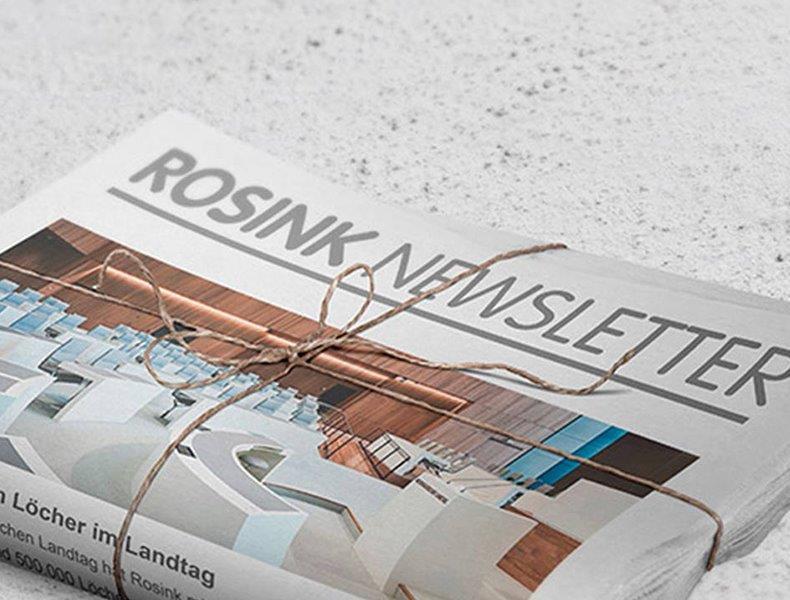 Newsletteranmeldung Rosink Objekteinrichtungen Nordhorn1